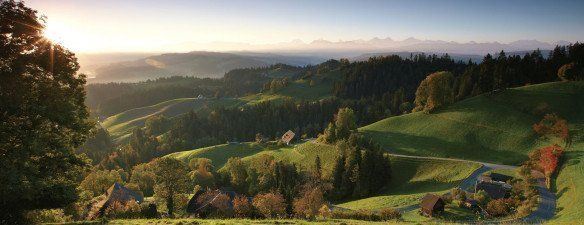 Emmental - pure nature!